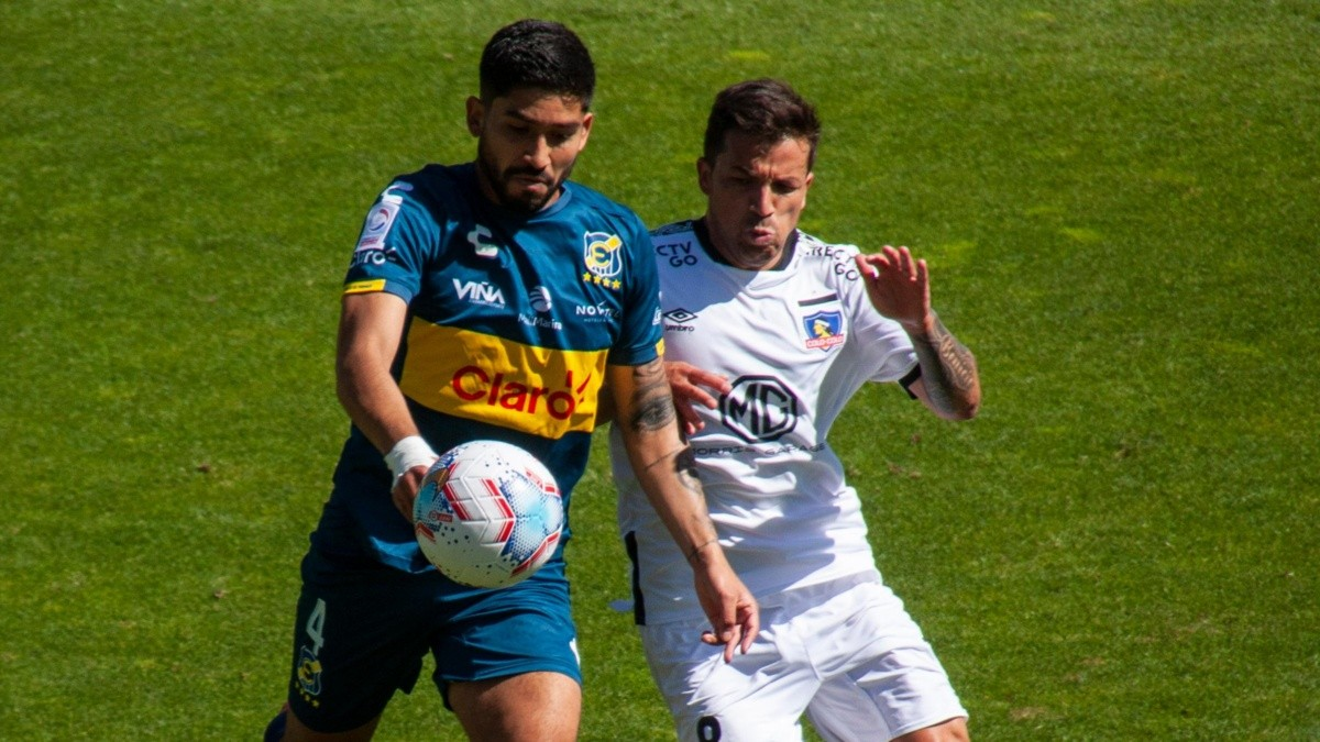 Colo Colo vs Everton: RESULTADO, GOLES Y RESUMEN por el Campeonato Nacional | RedGol