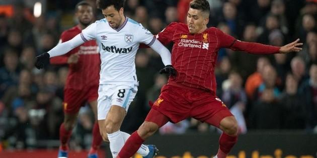 Liverpool vs West Ham: Fecha, hora y canal para ver EN VIVO el partido por la fecha 7 de la Premier League | RedGol