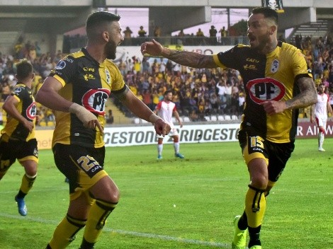 Coquimbo Unido vs Estudiantes de Mérida: Pronóstico
