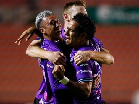 Video   Con Díaz, Rodríguez, Jara y Millar: Mazatlán golea por la Liga MX