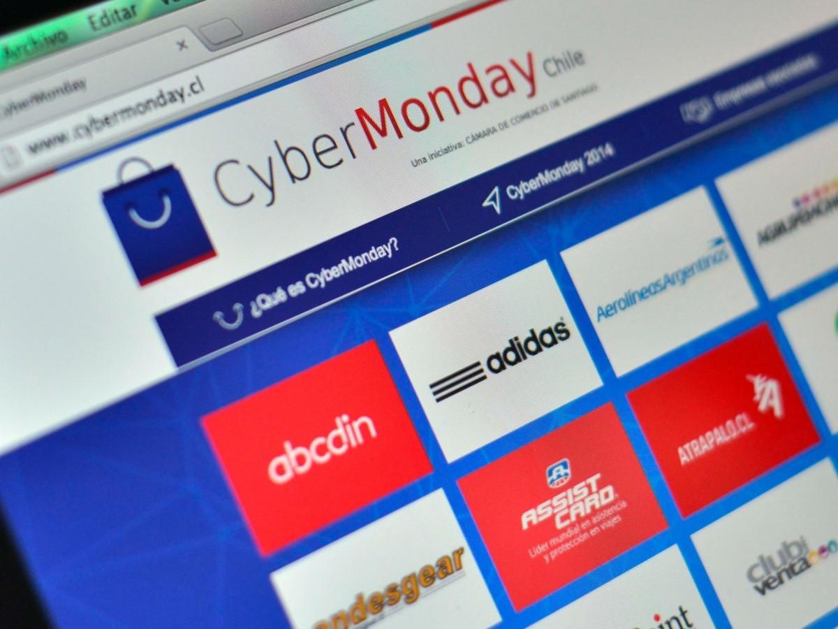 Cybermonday 2020 A Que Hora Y Cuantos Dias Dura Este Importante Evento Online En Cyber Cl Redgol