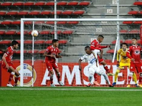 Deportes Tolima espera a Unión La Calera en la definición de la llave de Copa Sudamericana