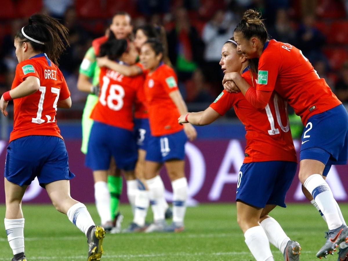 Selección chilena: La Roja femenina confirma amistoso contra Zambia de cara al repechaje a los Juegos Olímpicos de Tokio 2021 | RedGol