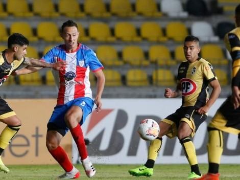 Coquimbo saldrá a enfrentar al Mérida con un pie dentro de la siguiente fase