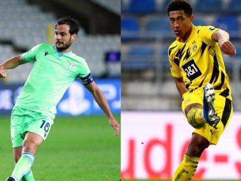 Dortmund necesita un triunfo ante el Brujas por Champions