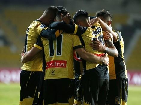 El favorito para Estudiantes de Mérida vs Coquimbo Unido