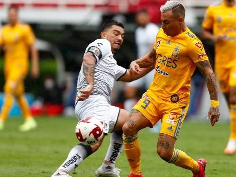 Lorenzo Reyes se va del Atlas y no piensa en volver a Chile