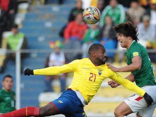 Bolivia vs Ecuador | Fecha, horario y canales para ver EN VIVO y ONLINE las  Eliminatorias a Qatar 2022 | CDF | RedGol