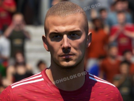 David Beckham, Dua Lipa, Lewis Hamilton y más celebridades llegan a FIFA 21