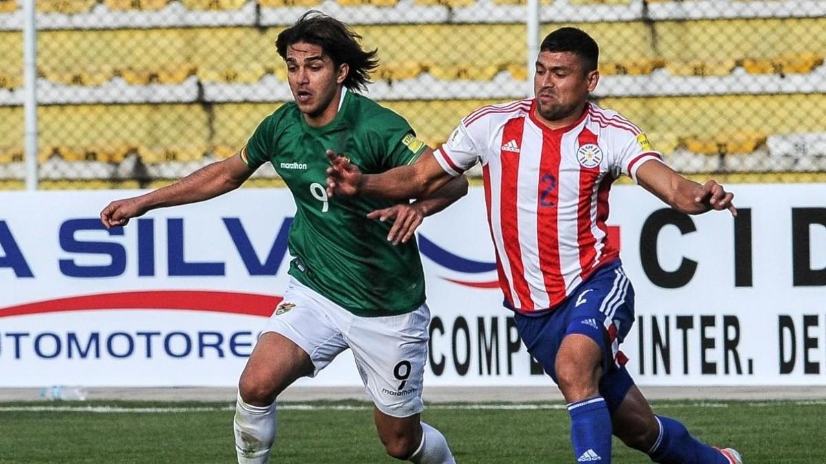 Paraguay vs Bolivia | Eliminatorias Qatar 2022 | Fecha, horario y canal  para ver EN VIVO y ONLINE GRATIS | RedGol
