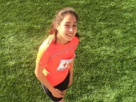 Los sueños de Fabiana Vásquez en el salto con garrocha