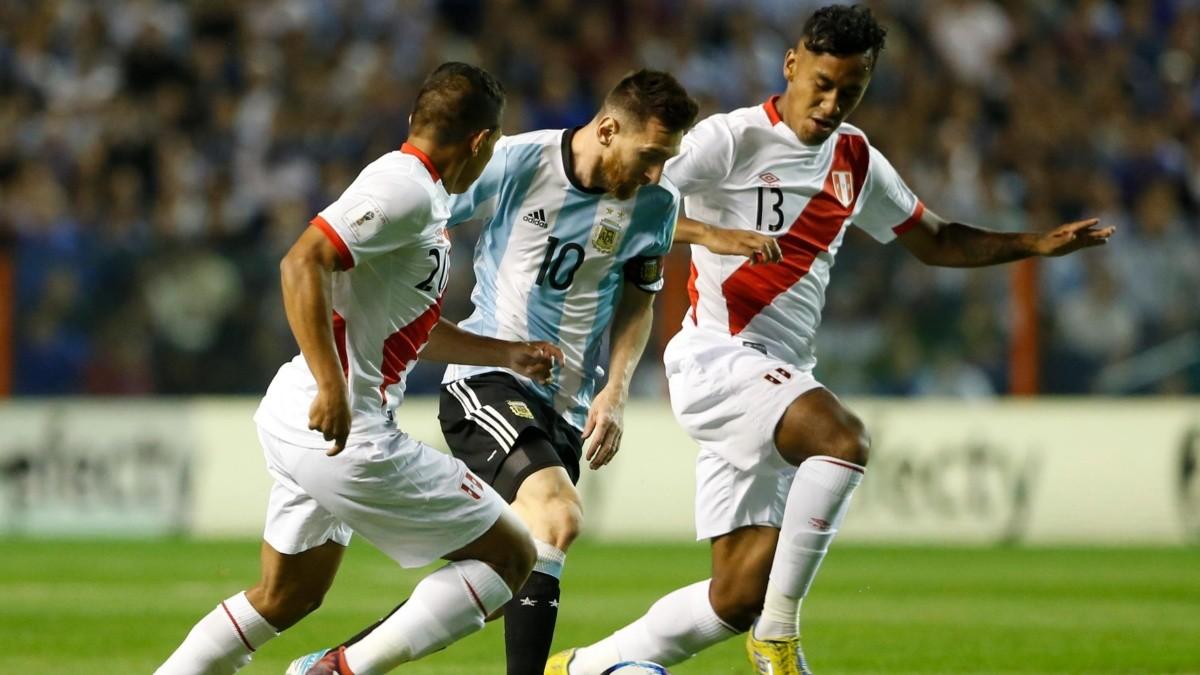 Argentina vs Perú Eliminatorias Qatar 2022: el partido entre Perú y  Argentina se puede suspender   RedGol