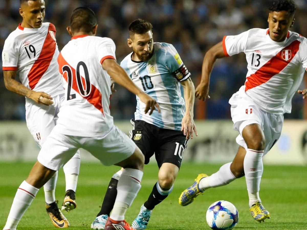 Argentina vs Perú Eliminatorias Qatar 2022: la Conmebol y la FIFA dice que  hay garantías para jugar el partido | RedGol