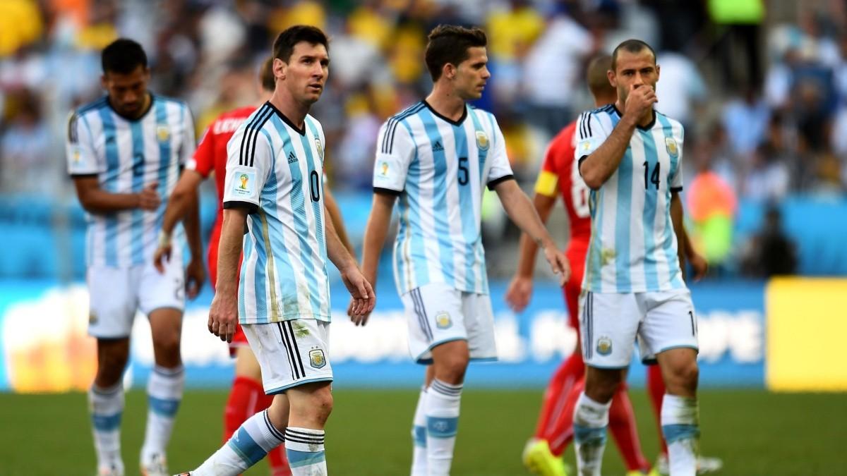 Lionel Messi dedica emotivo mensaje a Javier Mascherano y Fernando Gago  tras anunciar su retiro del fútbol | RedGol
