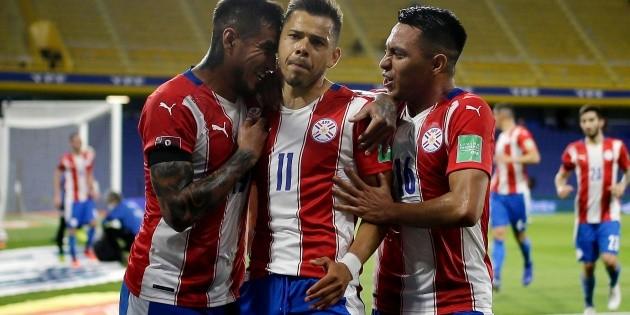 Paraguay - Bolivia: ¡Ojo Chile! La formación que tiene en mente Eduardo  Berizzo en los guaraníes para enfrentar a los altiplánicos por  eliminatorias a Qatar 2022 | RedGol