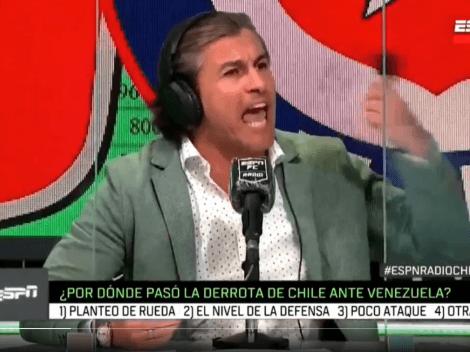 """""""¡No tengo Twitter!"""": La épica frase de Fernando Solabarrieta"""