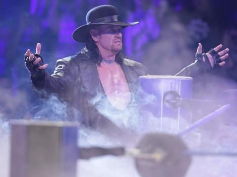 """Undertaker a RedGol: """"Los chilenos son una locura"""""""