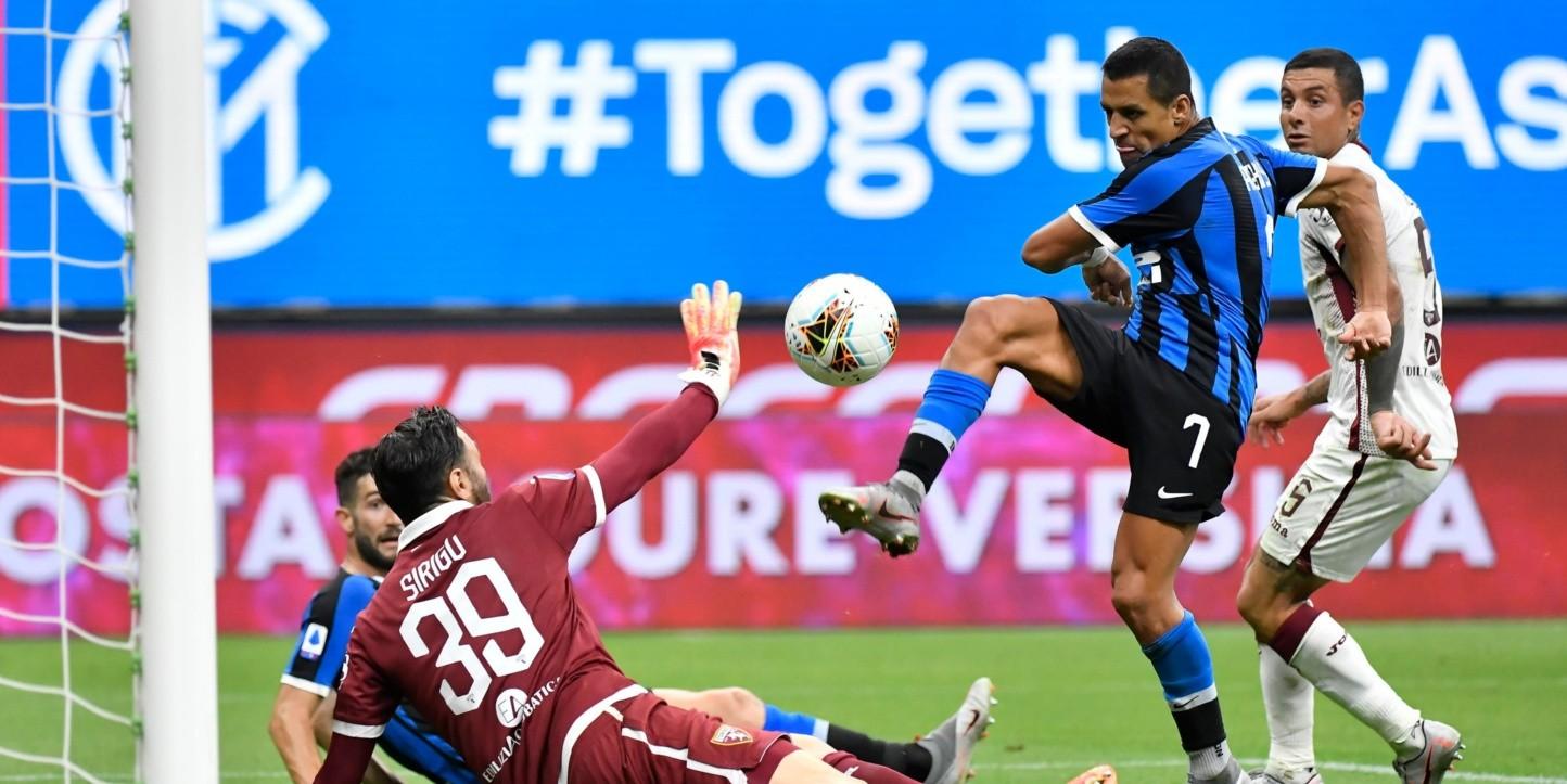 Inter Vs Torino EN VIVO C U00f3mo Y D U00f3nde Ver ONLINE Y En TV