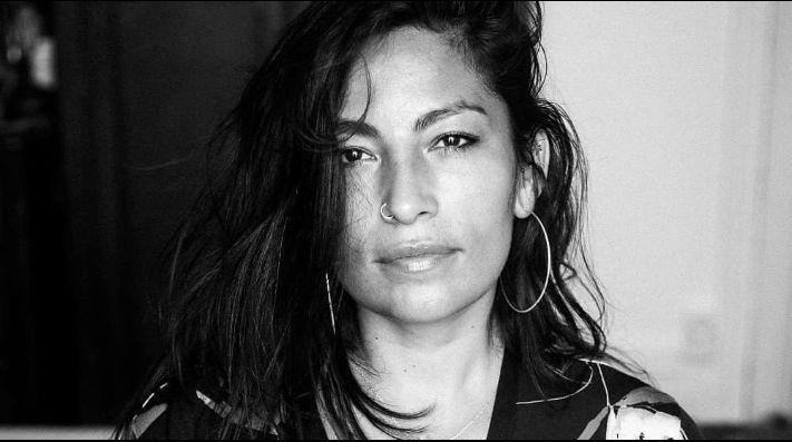 Ana Tijoux fue una de las voces fuertes entre los músicos que se manifestó a favor de la revuelta social