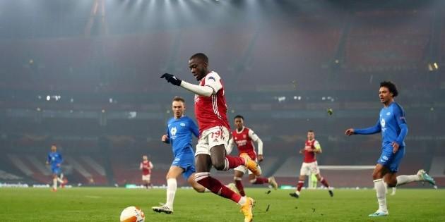 Arsenal vs Molde | Europa League, fecha, hora, canal, EN VIVO, por tv, online grupo B | RedGol