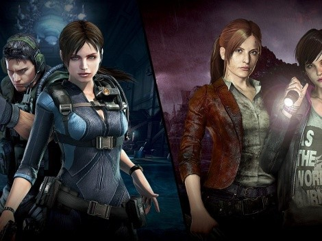 Resident Evil Revelations 3 estaría enfocado en Nintendo Switch