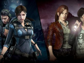 Resident Evil Revelations 3 estaría enfocado en Nintendo Switch
