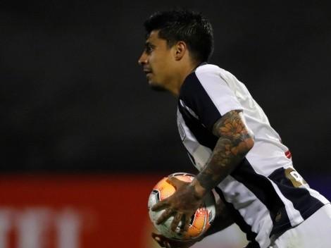 El favorito para Sport Huancayo y Alianza Lima
