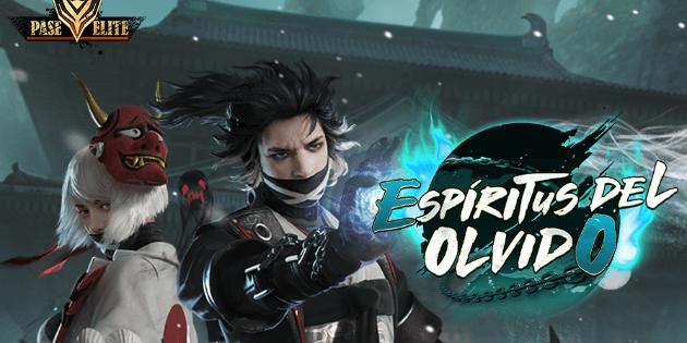 Free Fire | Espíritus del Olvido el nuevo Pase Elite: fecha de lanzamiento,  contenido y más | RedGol