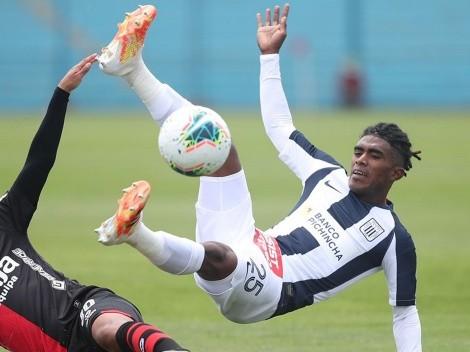 Alianza Lima recibe un portazo a su reclamo y se va a la B