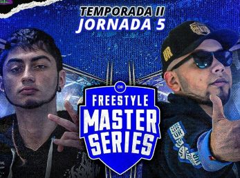 Nitro vs. Pepe Grillo en FMS Chile