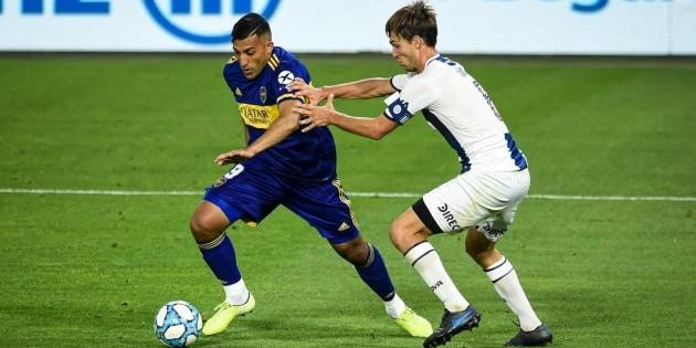 Talleres vs Boca Juniors: Ver EN VIVO y ONLINE a cordobeses y bosteros por la Copa Diego Armando Maradona | RedGol