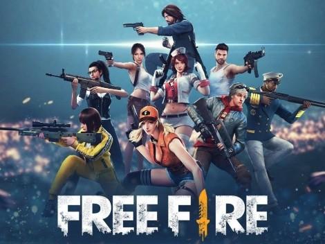 Fecha, hora y detalles de la actualización de diciembre en Free Fire