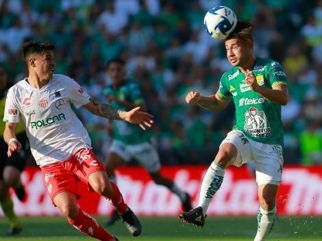 Fútbol mexicano quiere volver a jugar la Libertadores y Sudamericana