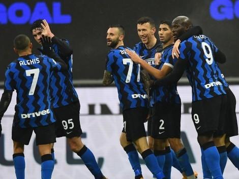 Inter no se quiere quedar afuera de los torneos europeos