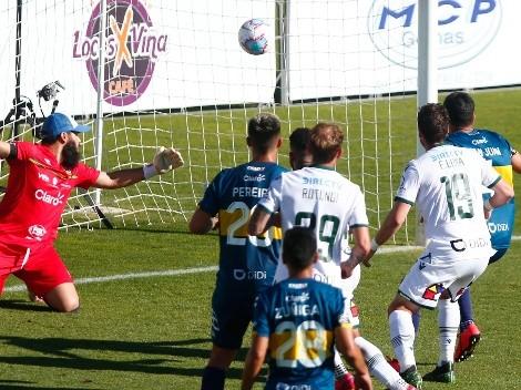 Primera vez en la historia: Clásico Porteño en el Nacional
