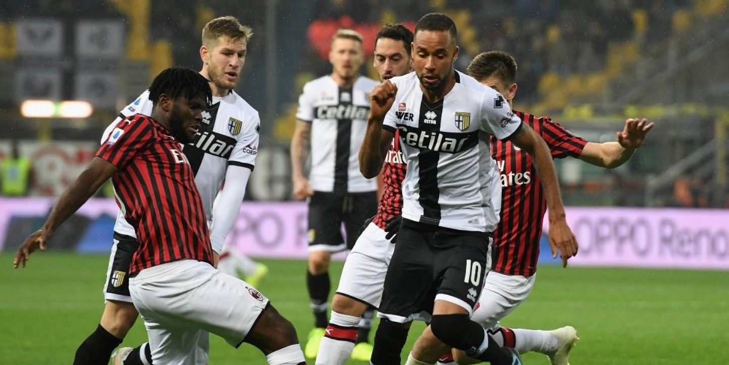 Ac Milan Online