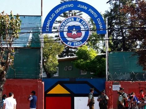 Nuevo Pinto Durán se abre paso en Cerro Chena