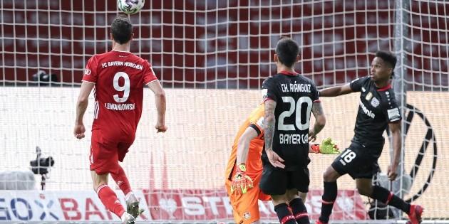 Leverkusen vs Bayern Múnich | Día, hora y canal para ver EN VIVO ONLINE y TV el duelo de Aránguiz Bundesliga | RedGol