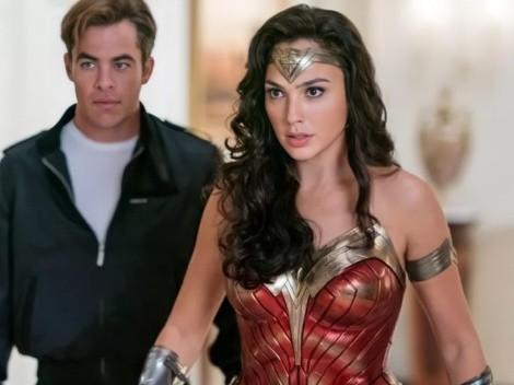 """Gal Gadot confirma ambiente tóxico en el set de """"Justice League"""""""
