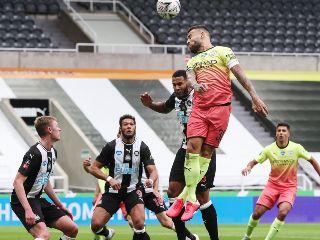 Manchester City Vs Newcastle Hora Cuándo Juegan Cómo Y Dónde Ver En Vivo Online Y En Tv Premier League Redgol
