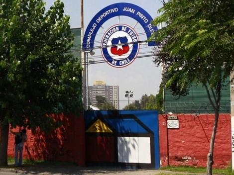 ANFP contraataca: Pinto Durán sí se va al Cerro Chena