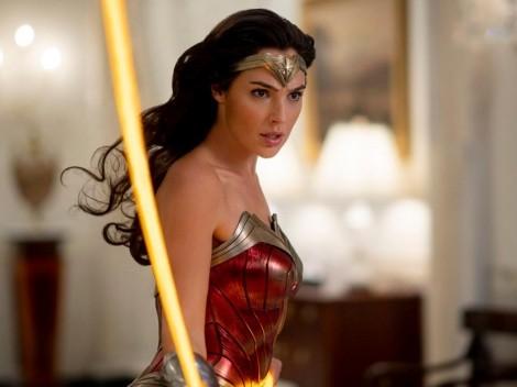 "Warner Bros. confirma ""Wonder Woman 3"""