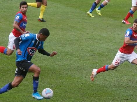 Católica debuta en el 2021 contra Huachipato: Día y hora