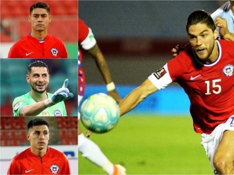 Recambio ahora: los 26 jugadores que debutaron con Rueda