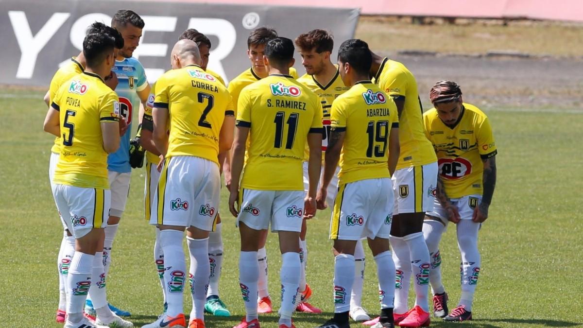 Universidad de Concepción   El equipo penquista anuncia un caso positivo de covid-19   RedGol
