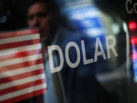 Sigue en VIVO el valor del Dólar de este jueves 7 de enero