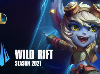 League of Legends: Wild Rift llega en marzo a Latinoamérica