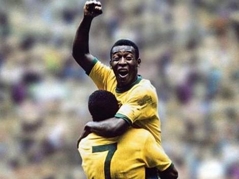 Documental sobre Pelé en Netflix tiene fecha de estreno