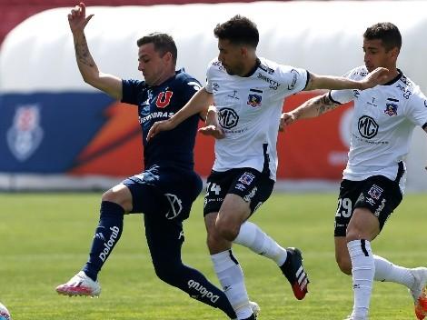 Los últimos cinco Superclásicos por Torneo Nacional que transmitió CDF