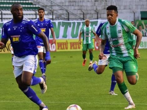 Cruzeiro cae ante Juventude y jugará otro año más en la B